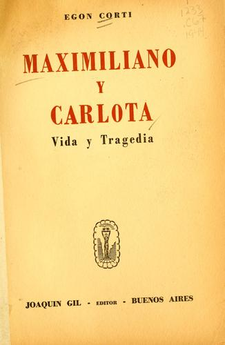 Download Maximiliano y Carlota