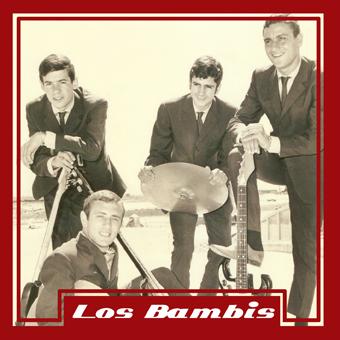 Los Bambis