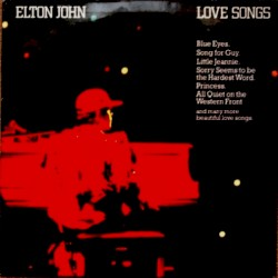 Elton John - Little Jeannie(1980)