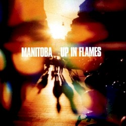 Up in Flames by Manitoba  /   Caribou