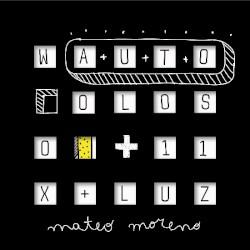 Mateo Moreno - Simple